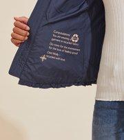 Odd Molly - Earth Kindness Jacket - DARK BLUE