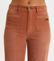 Odd Molly - Living All The Way Pant - GOLDEN BROWN