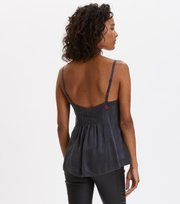 Odd Molly - Shine With Confidence Top - MIDNIGHT BLACK