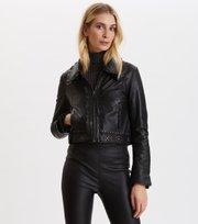Odd Molly - My Mittygritty Jacket - ALMOST BLACK