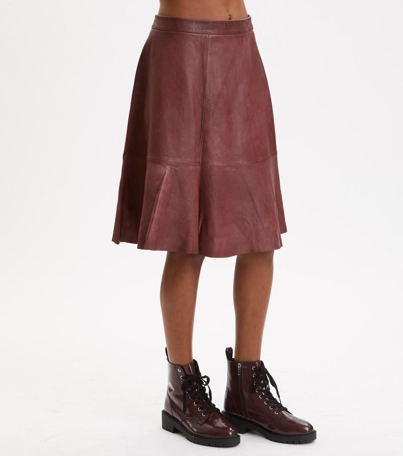 My Mittygritty Skirt