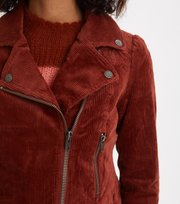 Odd Molly - Power Hour Jacket - RUSSET BROWN