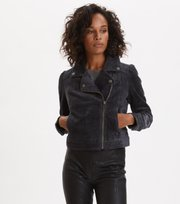 Odd Molly - Power Hour Jacket - MIDNIGHT BLACK