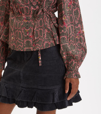 For The Love Of Lust Blouse