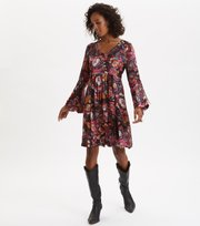 Odd Molly - Extravaganca Tunic - ALMOST BLACK