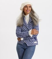 Lovely Knit Cardigan