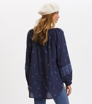 Odd Molly - I´m The Last Bit Tunic - DARK BLUE
