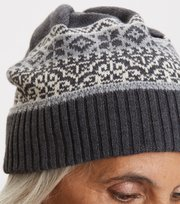 Odd Molly - Head Buddy Beanie - ASPHALT