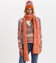 Odd Molly - Neck Buddy Scarf - MULTI