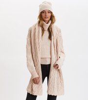 Odd Molly  - Good For Everything Scarf - SHELL