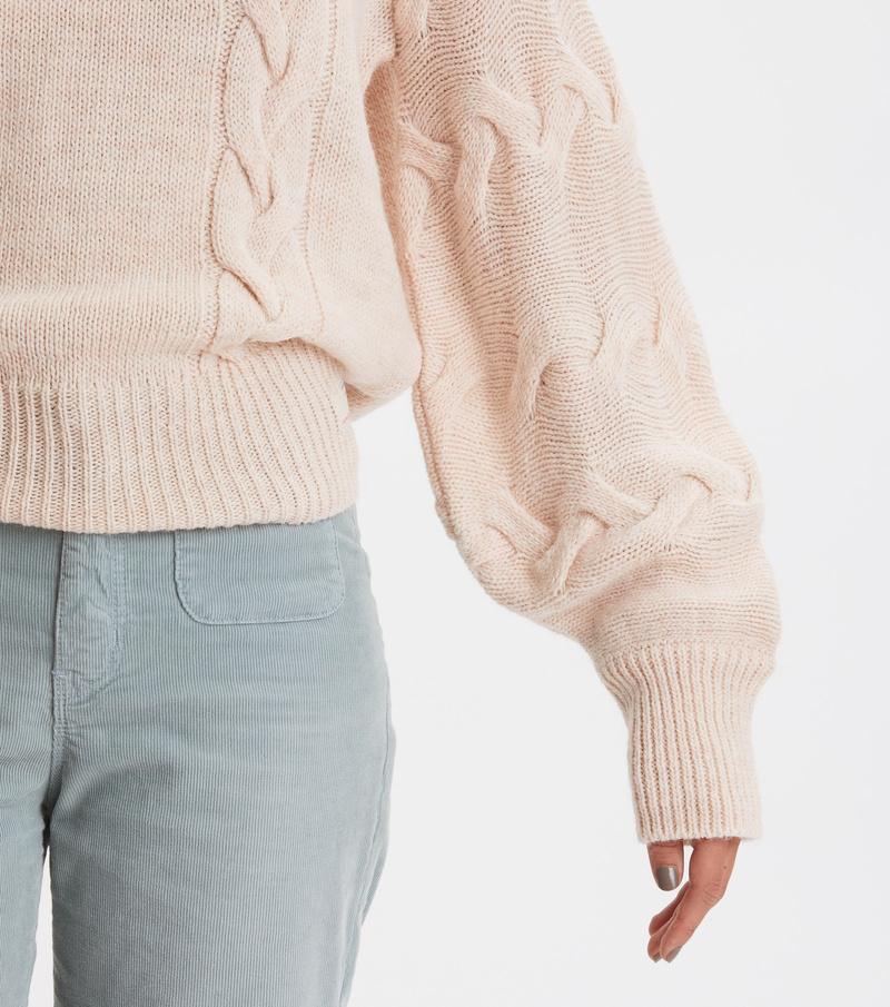 Good For Everything Turtleneck