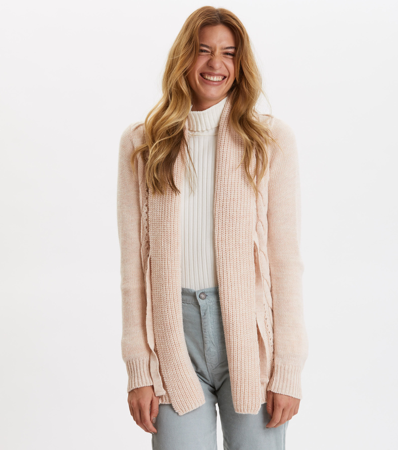 Good For Everything Cardigan