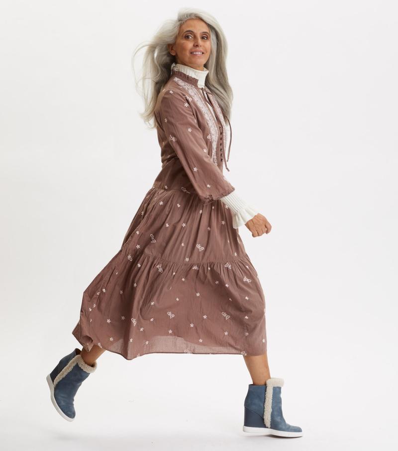 Dance More Dances Dress