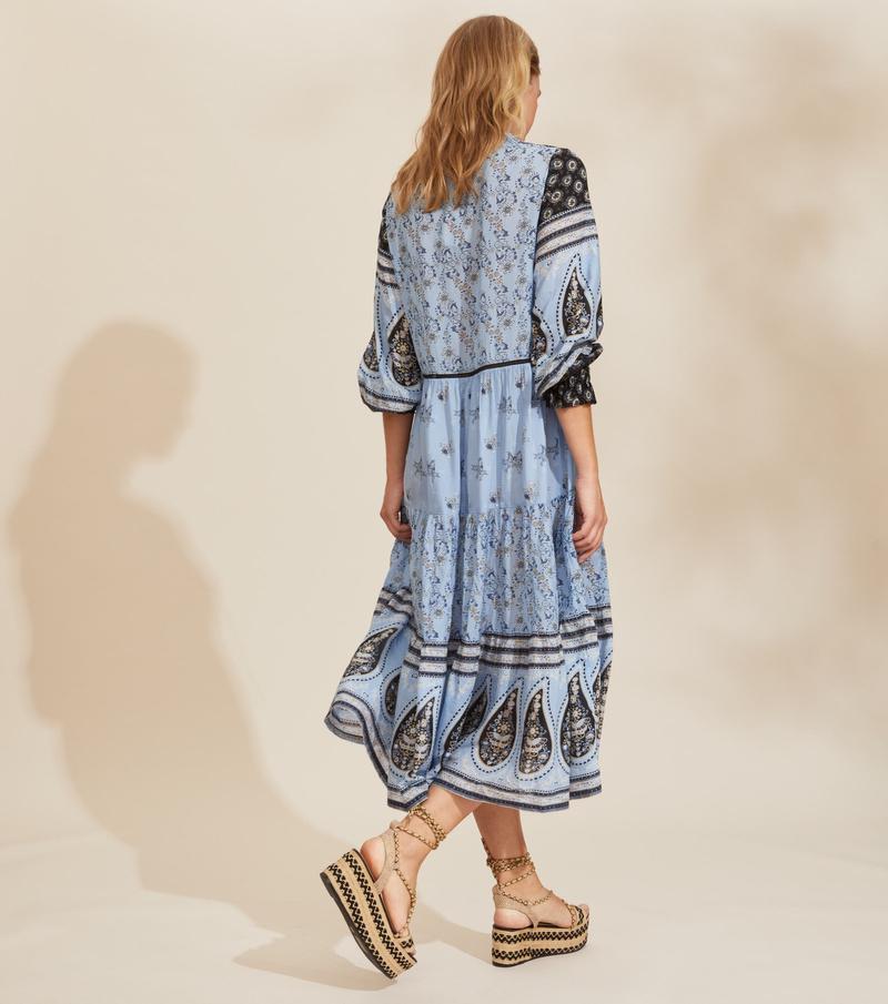 La Vie Boheme Dress