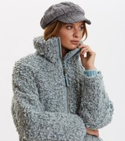 Odd Molly  - My Perfect Wrapping Jacket - MISTY OCEAN