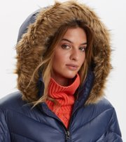 Pretty Mountainous Parka