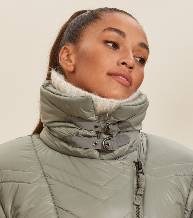 City Alpine Jacket