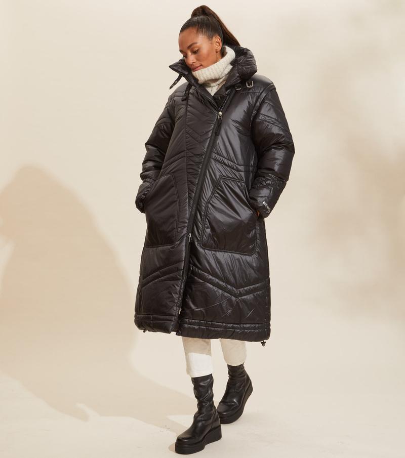 City Alpine Jacket