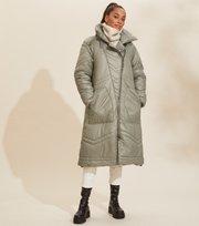 Odd Molly - City Alpine Jacket - FADED CARGO