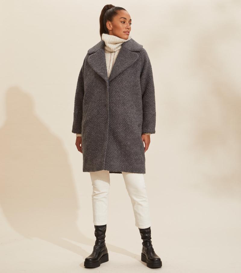 Rare & Free Coat