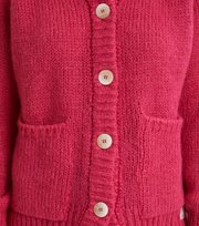 Odd Molly - Significant Other Cardigan - HOT PINK