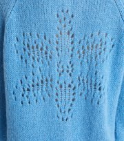 Odd Molly - Significant Other Cardigan - BRIGHT BLUE