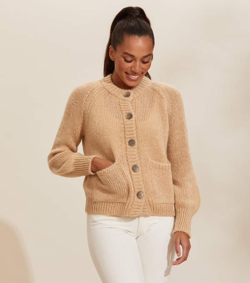 Significant Other Cardigan