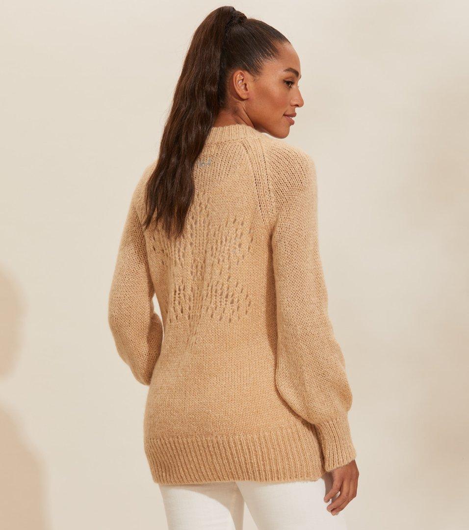 carmel sweater odd molly