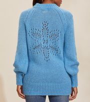 Odd Molly - Significant Other Sweater - BRIGHT BLUE