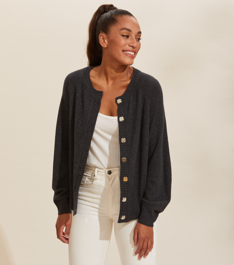 All Set Cardigan