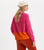 Odd Molly - All Set Cardigan - HOT PINK