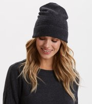 Odd Molly - All Set Beanie - ASPHALT