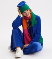 Odd Molly - All Set Beanie - COBALT BLUE