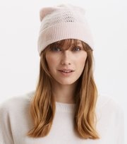 Odd Molly - All Set Beanie - ORCHID PINK