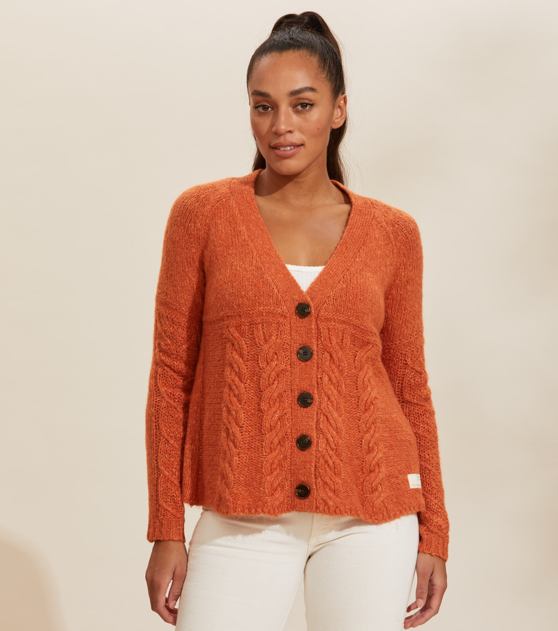 Cozy Hugs Cardigan