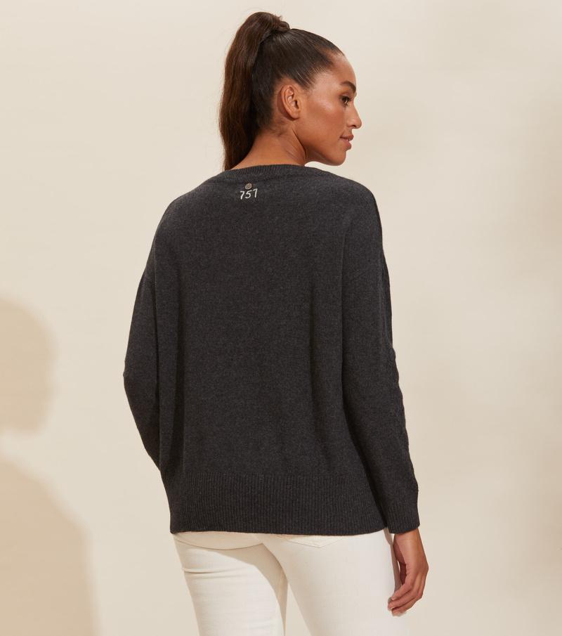 All Set Sweater
