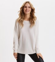 Odd Molly - All Set Sweater - CHALK