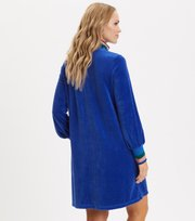Odd Molly - Unconquerable Dress - DEEP COBALT