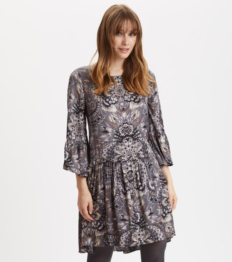 Head Turner Dress