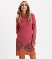 Odd Molly - Free At Last Dress - MULTI