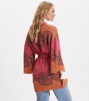 Odd Molly - Free At Last Kimono - MULTI
