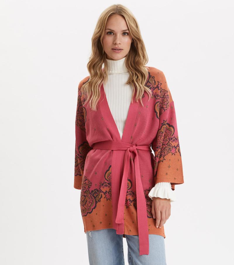 Free At Last Kimono