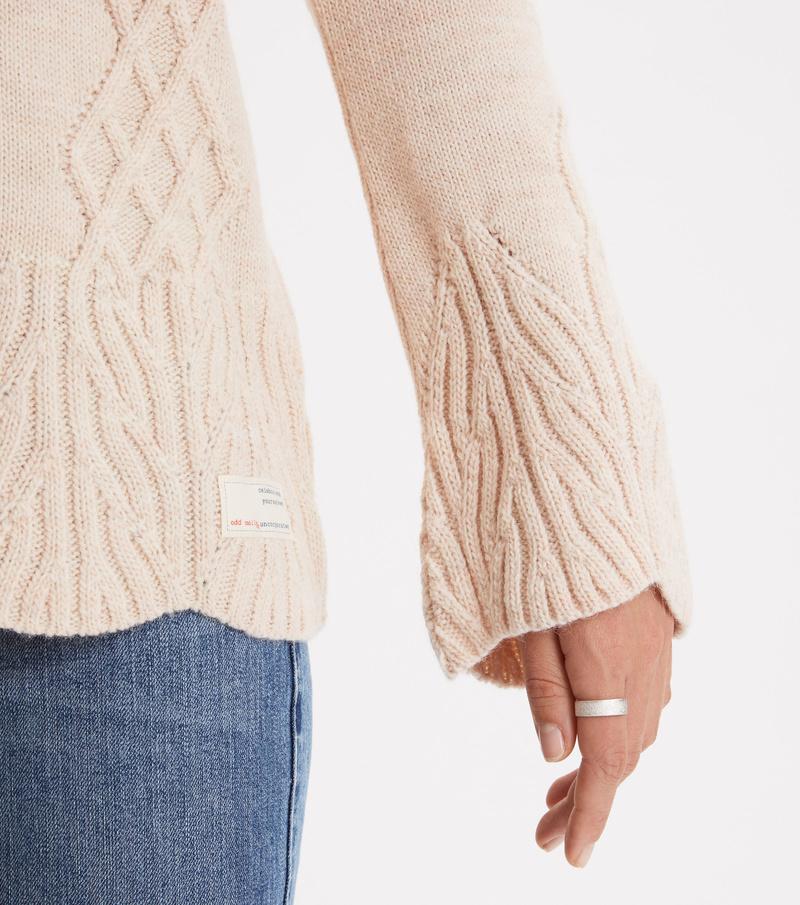 Graceful Sweater