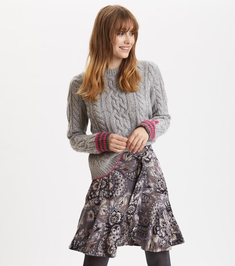 Head Turner Skirt