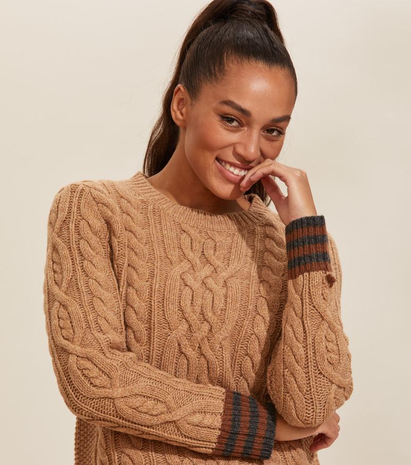 Majestic Sweater