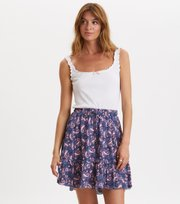 Odd Molly - Pretty Neat Skirt - DARK BLUE