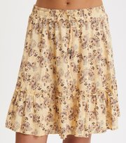 Odd Molly - Pretty Neat Skirt - LIGHT YELLOW