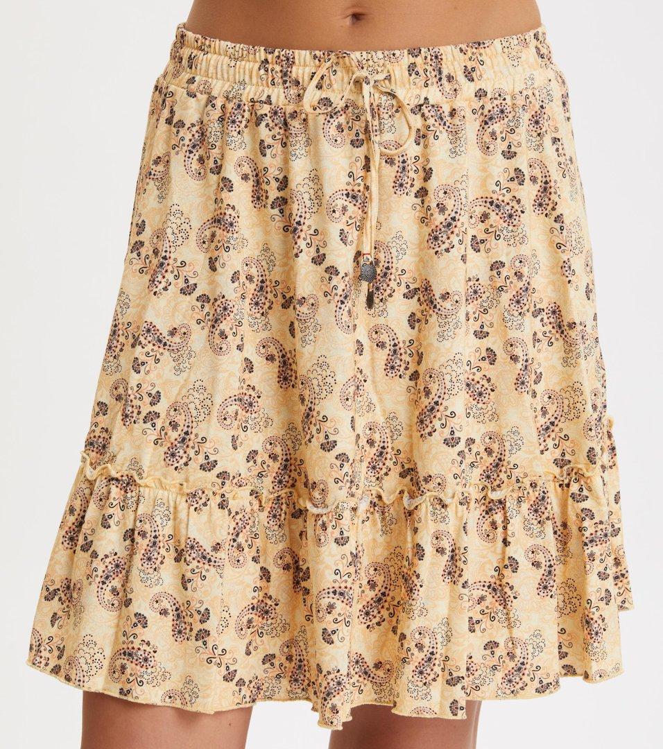 133d399827 Odd Molly - Pretty Neat Skirt - LIGHT YELLOW