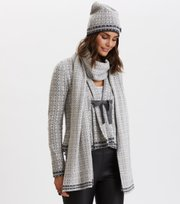 Odd Molly - New Favorite Everything Beanie - GREY MELANGE