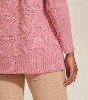Odd Molly - Spun Dreams Hood Sweater - FAIRY PINK